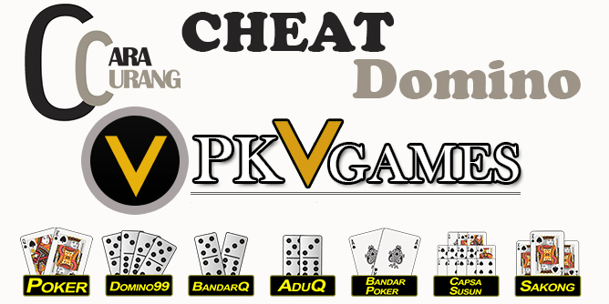 Cheat Domino Online Di Andorid