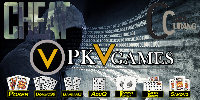 Cheat Poker Online PKV Terbaru