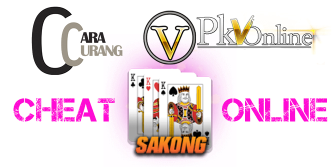 Cheat Sakong Online Di Android