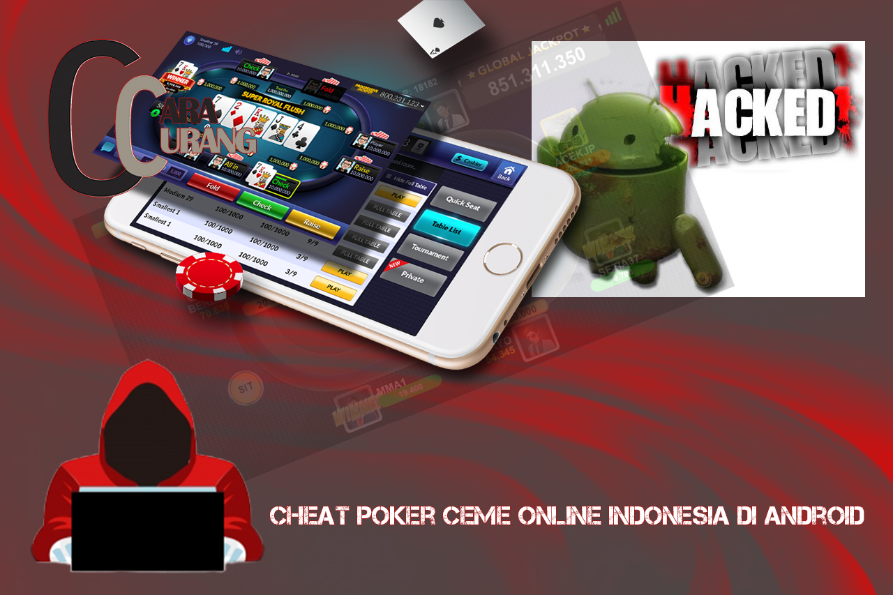 Cheat Poker Ceme Online Indonesia Di Android