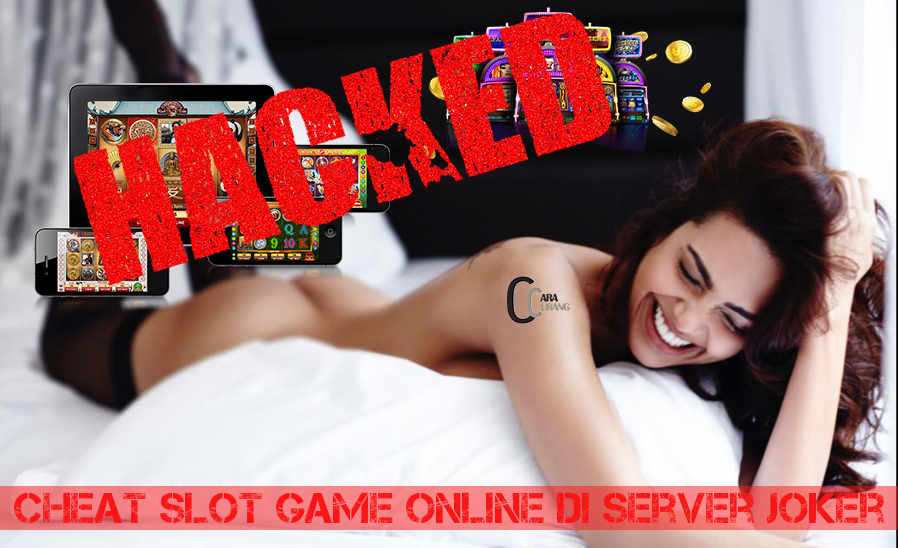 Cheat Slot Game Online Di Server Joker