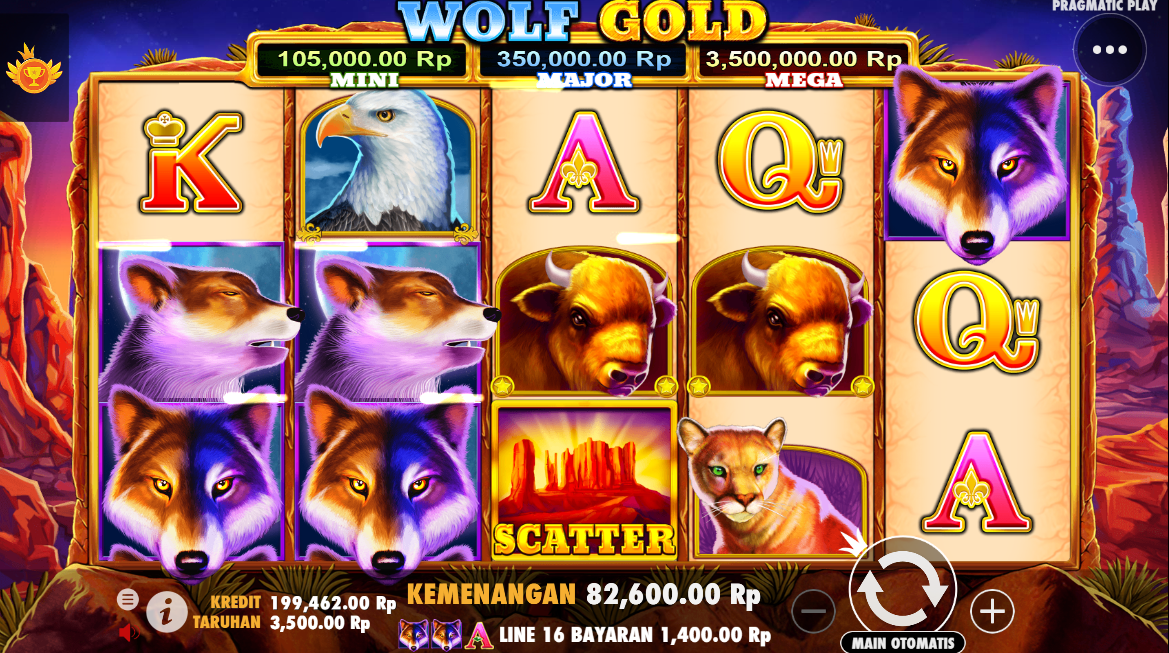 Cheat Agen Judi Slot Game Indonesia Terbaru