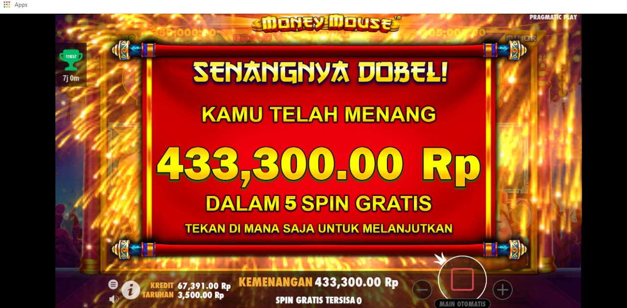 Cheat Judi Slot Game Online Indonesia Terbaru
