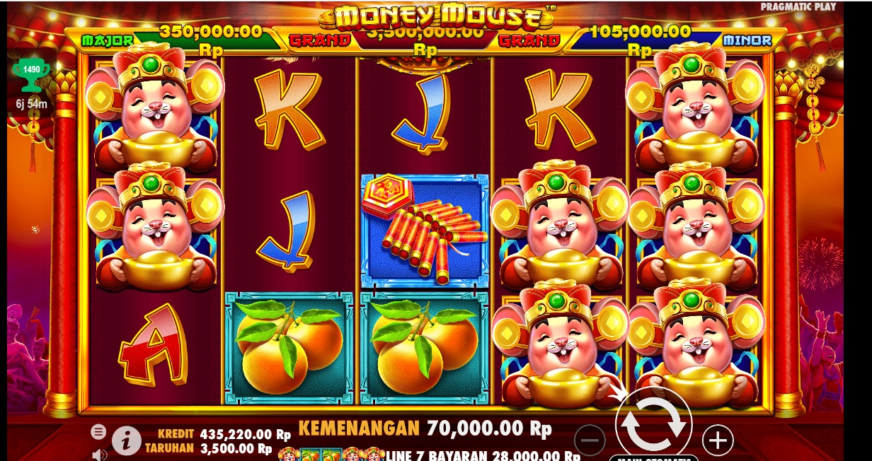 Cheat Judi Slot Game Indonesia Terbaik